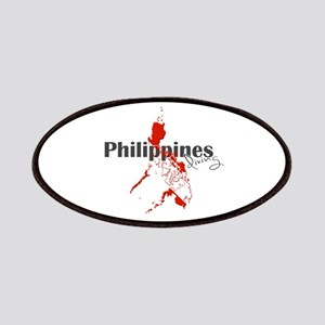 Philippines Diver Patches