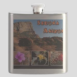 Sedona Arizona Combo Flask