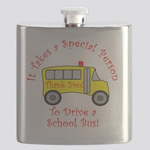 bus driver2 Flask