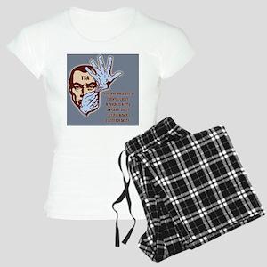 tsa-glove2-TIL Women's Light Pajamas