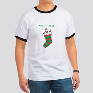 Christmas - HERE YOUR TEXT T-Shirt