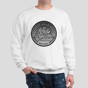 2010 TSCR SILVER 10x10 trans Sweatshirt
