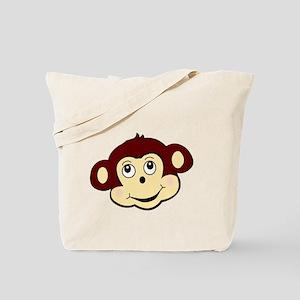 monkeymain Tote Bag