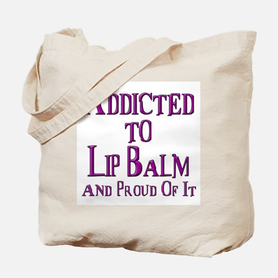 Unique Lip Tote Bag