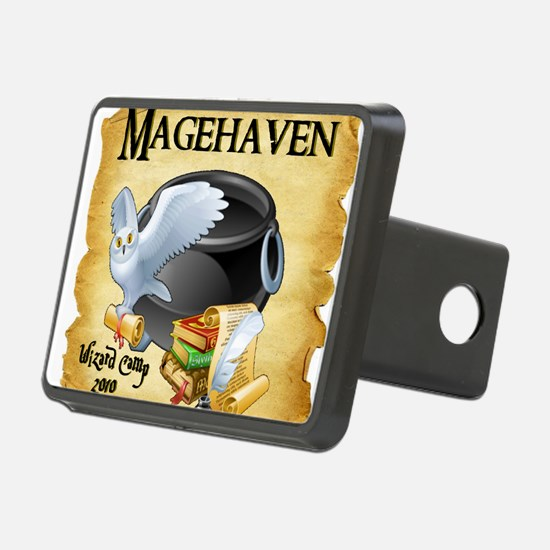 Magehaven 02 Hitch Cover