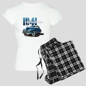 Chevrolet Special De Luxe C Women's Light Pajamas