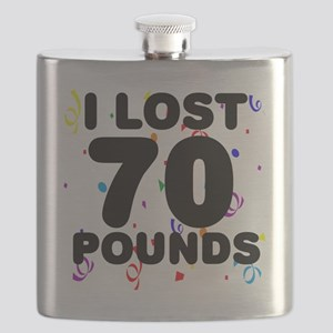 70Party Flask