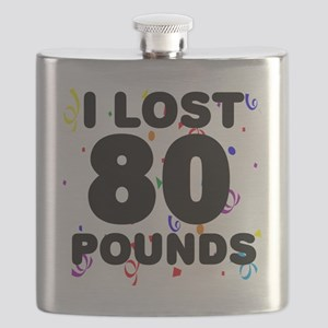 80Party Flask