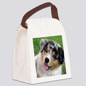 130 Canvas Lunch Bag