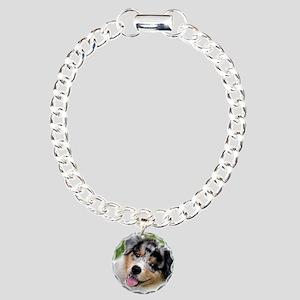 130 Charm Bracelet, One Charm