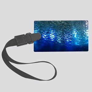 WaterSigned Large Luggage Tag