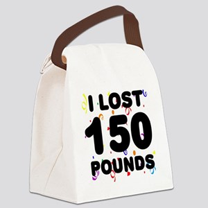 150Party Canvas Lunch Bag
