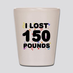 150Party Shot Glass
