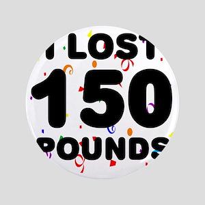 "150Party 3.5"" Button"