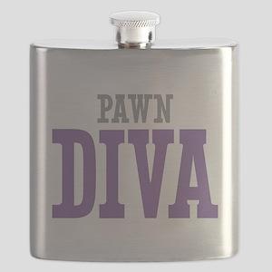 Pawn DIVA Flask