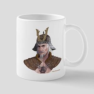Genghis Khaaaan Busted! Mug