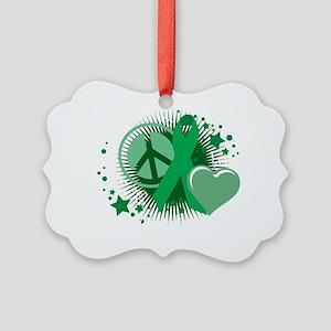 Mental-Health-PLC-blk Picture Ornament