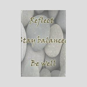 BewellFR Rectangle Magnet