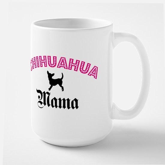 Chihuahua Mama Mugs