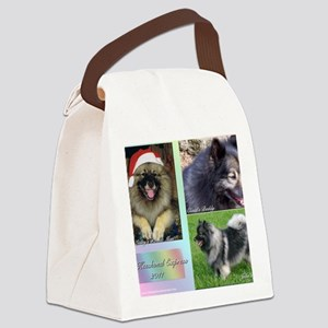 Cover #1 Canvas Lunch Bag