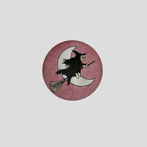 Banda Hechisera Mini Button