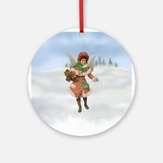 a Ornament (Round)