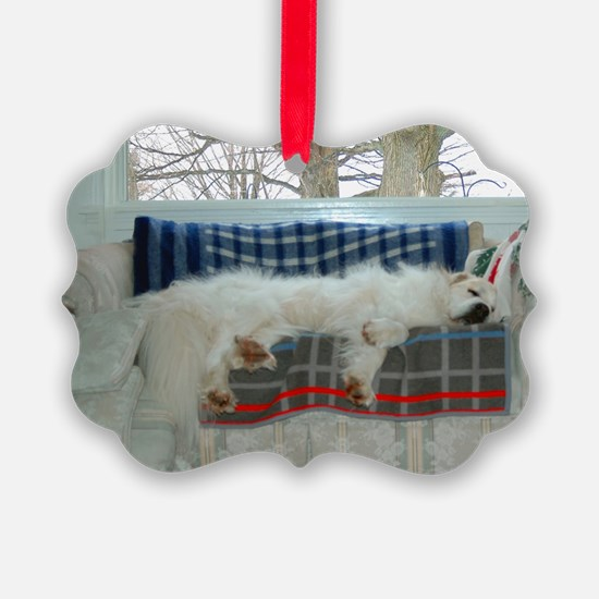 Great pyr Ornament
