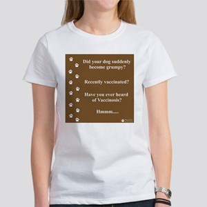 Vaccinosis Women's T-Shirt
