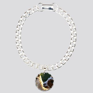 jan Charm Bracelet, One Charm