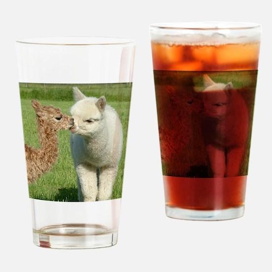 oct Drinking Glass