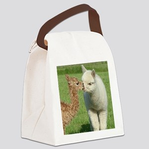 oct Canvas Lunch Bag