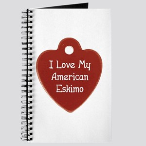 Eskimo Tag Journal