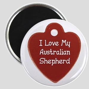 Shepherd Tag Magnet
