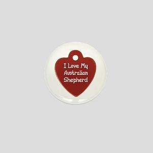 Shepherd Tag Mini Button