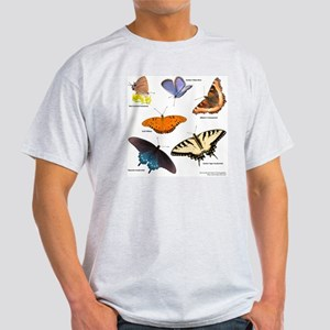 10x10_BflyT Light T-Shirt