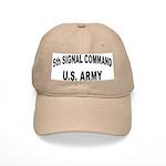 5th Signal Command Cap