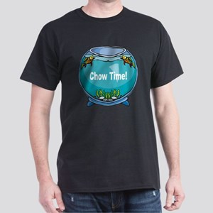 Chow Time! 2 Dark T-Shirt