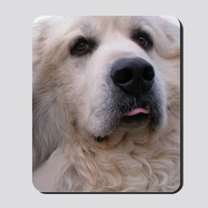 Great pyr Mousepad