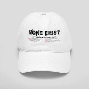 mug-none-exist-tagline-explanation-tag-V2 Cap