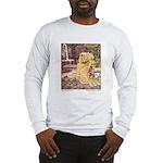 Crane's Frog Prince Long Sleeve T-Shirt
