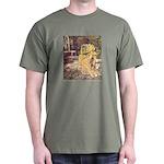 Crane's Frog Prince Dark T-Shirt
