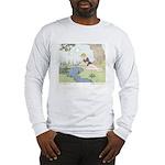 Price's Frog Prince Long Sleeve T-Shirt