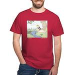 Price's Frog Prince Dark T-Shirt