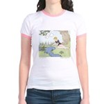 Price's Frog Prince Jr. Ringer T-Shirt