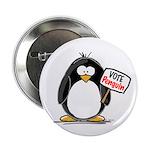 Vote Penguin Button