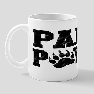 Palin Power Claw Mug