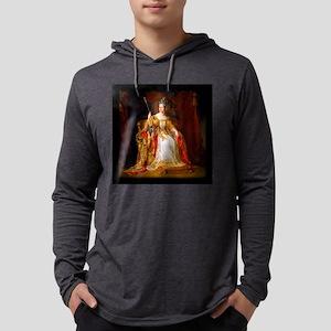 Queen Victoria Long Sleeve T-Shirt