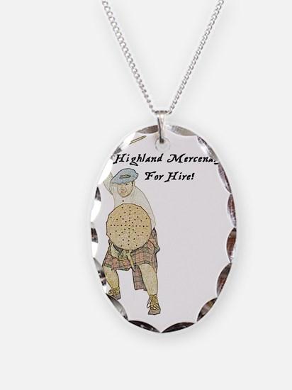 highland-mercenary001b1 Necklace