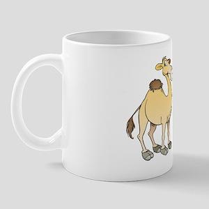 camel-toe Mug