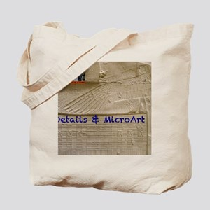 Detailscover Tote Bag